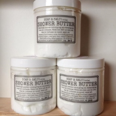 shower butter 230x230 2